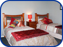 Amberwood Accommodation - Bedroom