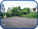 Amberwood Accommodation - Tennis Court